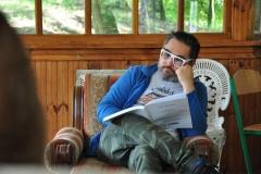 Літня кампанія Інституту з підготовки бахаї України